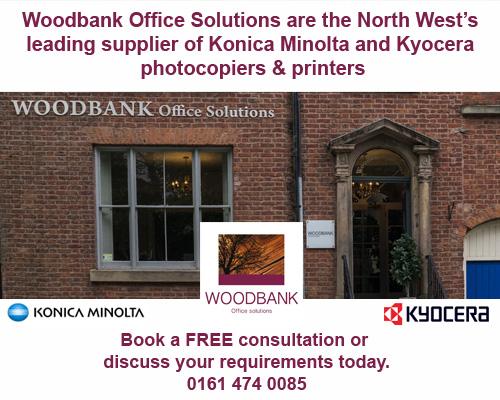Woodbank Office Stockport