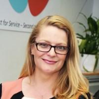 Sharon Seville Manager F1rst Commercial Stockport