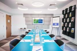 Holiday Inn Stockport business facilities