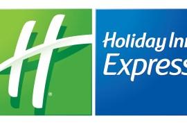 Holiday Inn Express Stockport logo