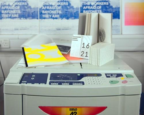 Midshire install Digital Duplicator at Kingston-University