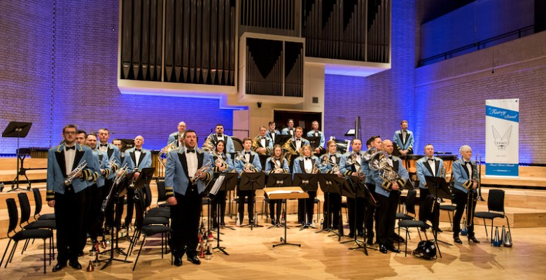 Fairey Band Stockport