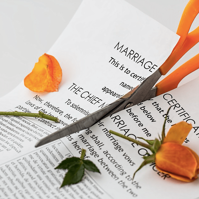 'No Fault Divorce' unlikely before Autumn 2021 says SAS Daniels