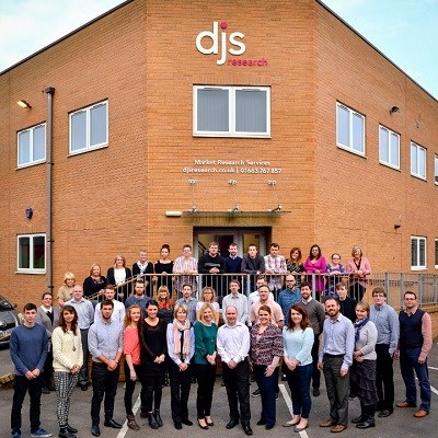 Stockport's DJS Research wins cultural research contract