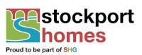 Stockport Homes logo