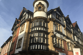 White Lion Stockport sets standard for town centre living