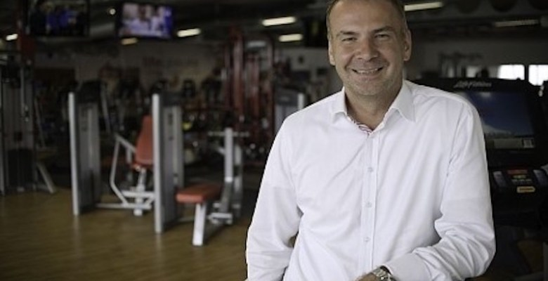 Life Leisure Stockport MD Malcolm McPhail has been nominated in the Active uprising awards