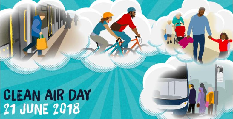National Clean Air Day
