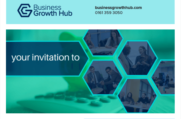 Go green with Business Growth Hub