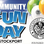 Stockport Lads Club Community Fun Day