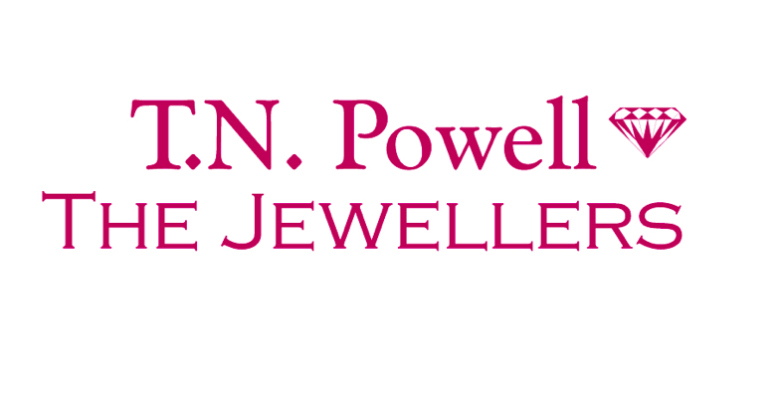 TN Powell refreshed branding