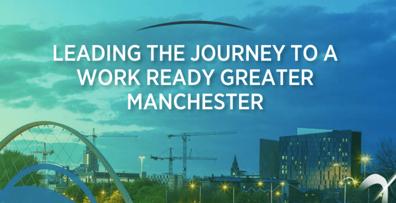 GM careers hub to benefit young people across Greater Manchester