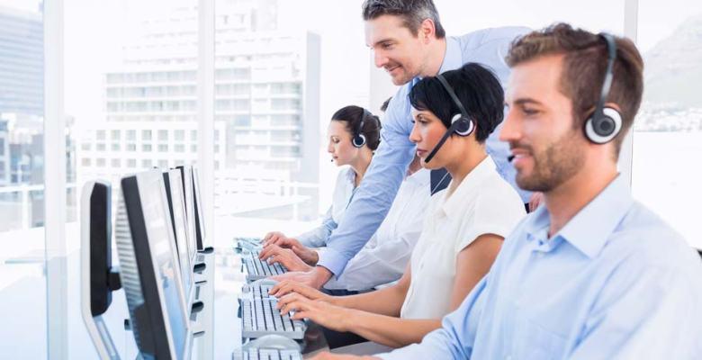 Top trends in customer service recruitment