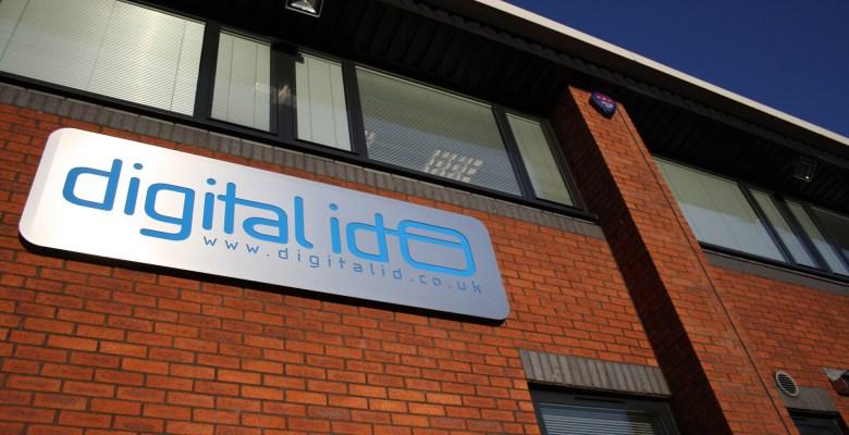 Stockport based Digital ID