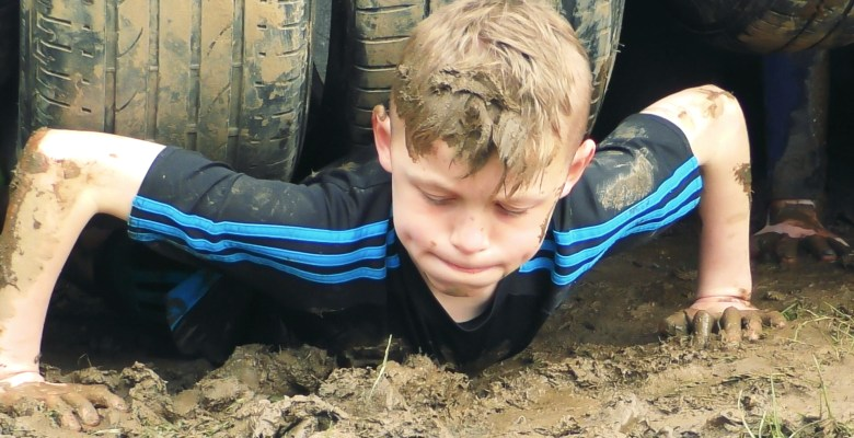 Has your family got what it takes to tackle Stockport's Tough Tribe