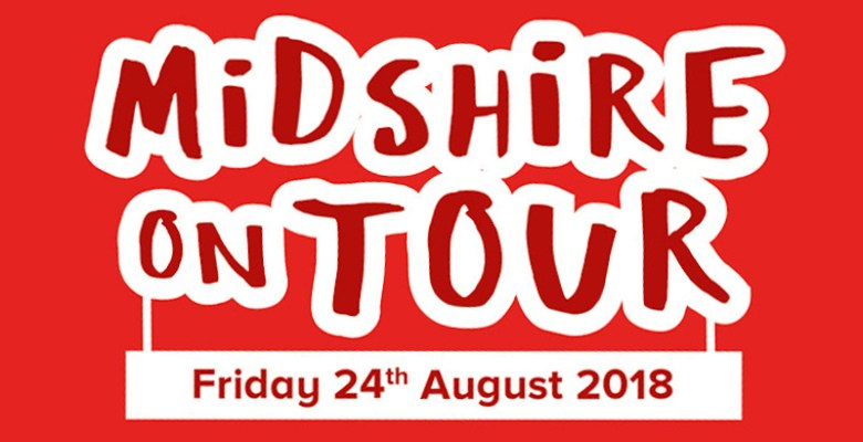 Midshire Heart Foundation