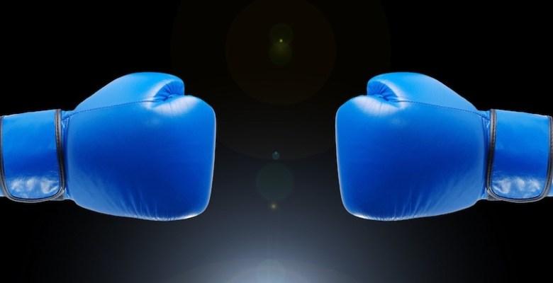 SBIC Gloves