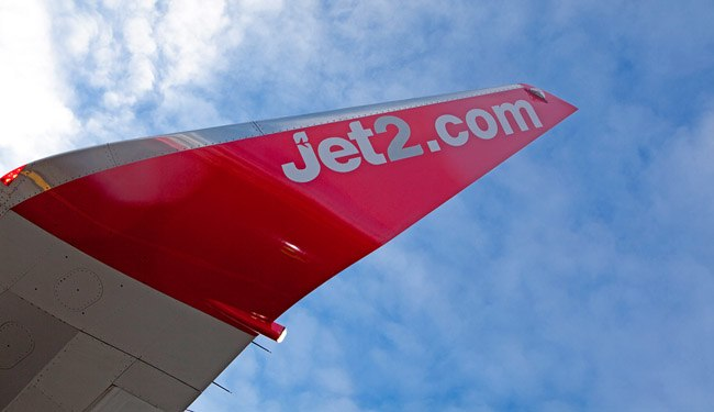 Jet2 expand with 500 jobs at Manchester Airport