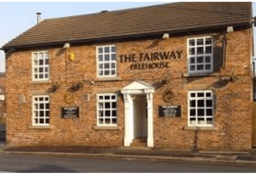 The Fairway – Hillgate Stockport