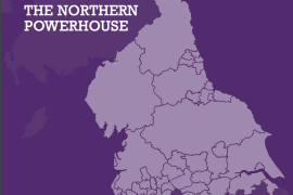 Report shows widening of North South Divide