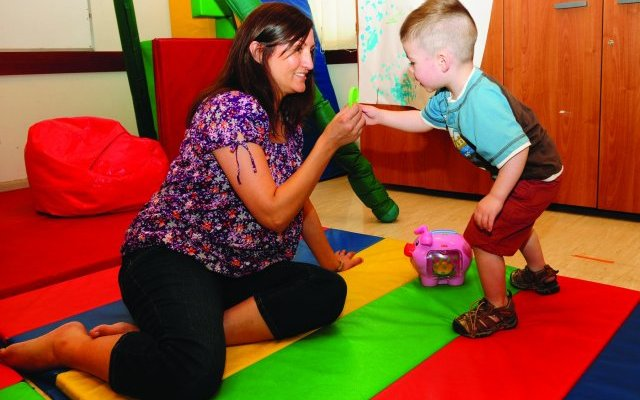 Stockport Children's services awarded funding