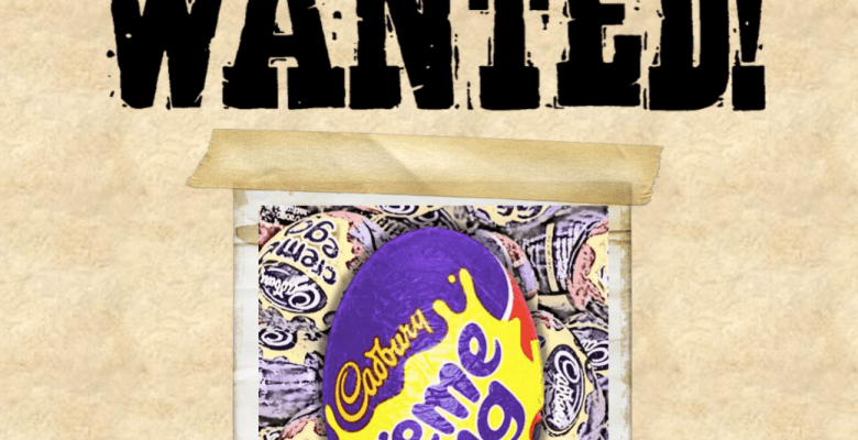Francis House Appeals for Cadbury's Creme Eggs