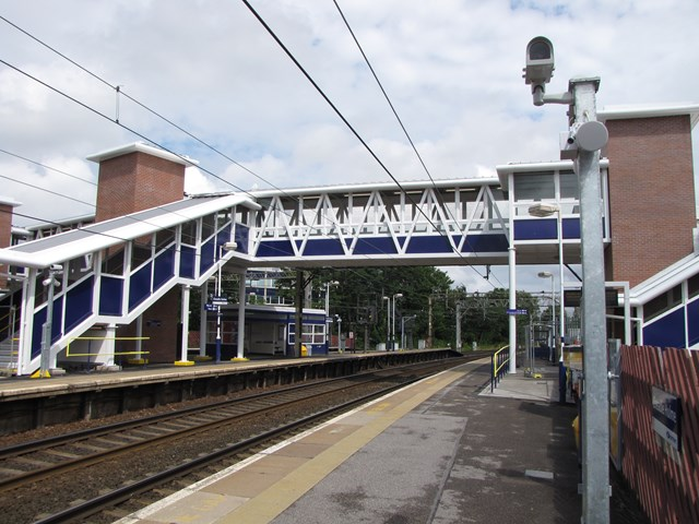 Land near two Stockport stations identified for residential developments