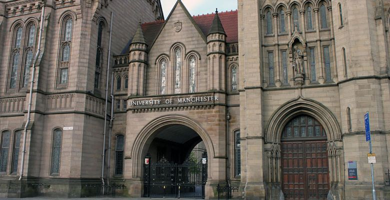 FinTech North at Whitworth Hall