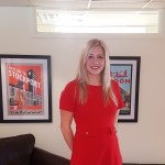 Claire Stott joins Stockport Promotional Merchandise specialist Hatters as Sales & Marketing Director