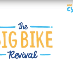 The Big Bike Revival campaign will help to get more cyclists in the saddle