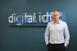 Jonathan Fell - Managing Director of Digital ID Group