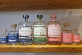 Stockport gin