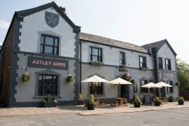 Astley Arms, Dukinfield