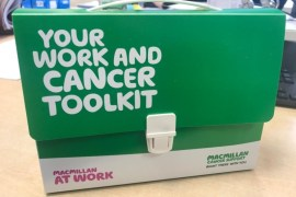 C&C Insurance Brokers support staff affected by cancer