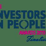 Investors in People Awards 2019