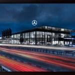 LSH Auto Mercedes-Benz Stockport