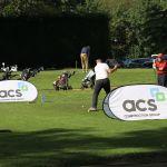 Stockport CP Society golf day