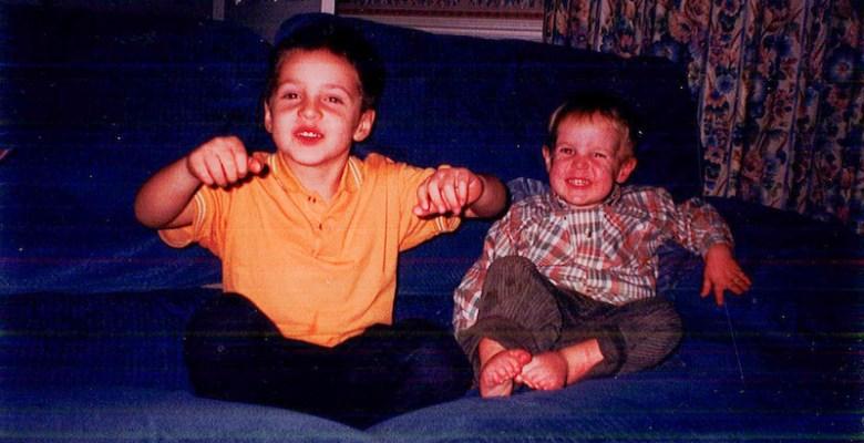 Sam and Matt
