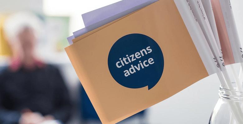 Citizens advice Stockport
