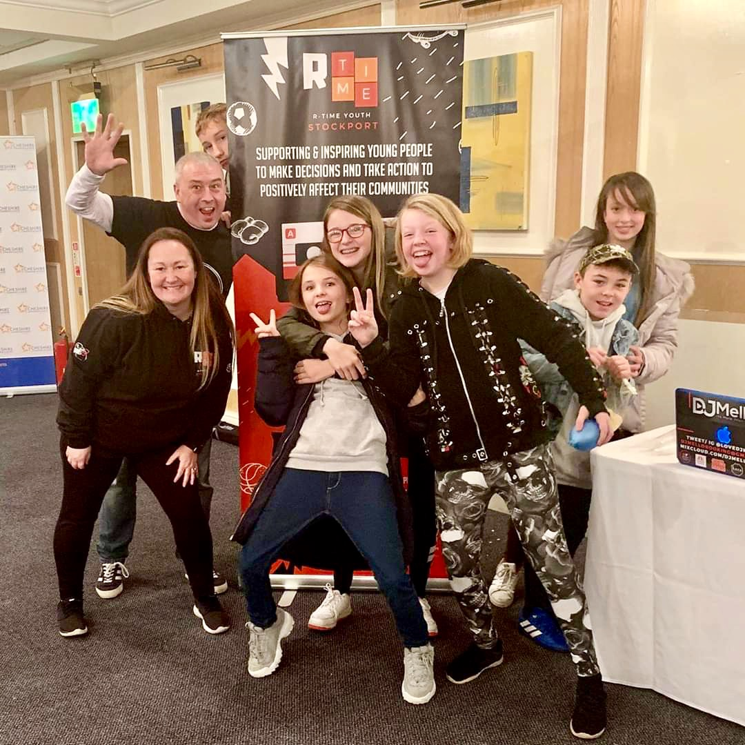 Stockport Celebrates Young People's Achievements as part of National Youth Week - Marketing Stockport news feed