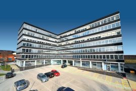 Kingsgate House Acquired by Orbit Developments