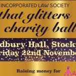 Stockport law society ball to raise money for Millie's Trust