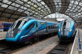 TransPennine Express launch new Nova fleet