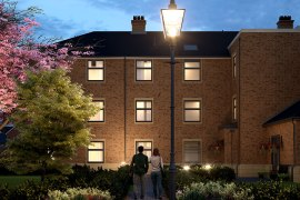 Woodford Garden Village to offer luxury apartments