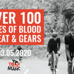 Riders will also have the opportunity to ride for charities of their choice
