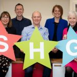 Three Stars for Stockport Homes Group employee engagement