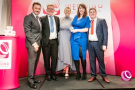 Wedding Industry award Winners