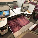 Qatar Airways Manchester routes gain Qsuite Business Class seating