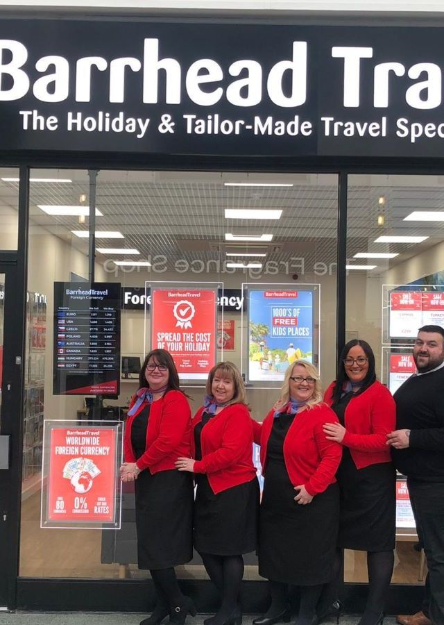 Stockport travel agents opens with former Thomas Cook team