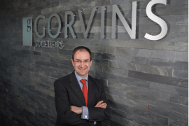 Christian Mancier of Gorvins